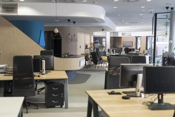 Eco Nice - Aplicacions - Oficines